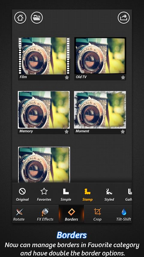 Fotor - Photo Editor - screenshot