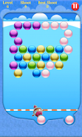 Screenshot of Bubble Shoot Classic