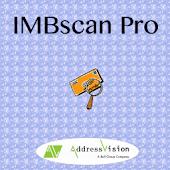 IMBScan Pro