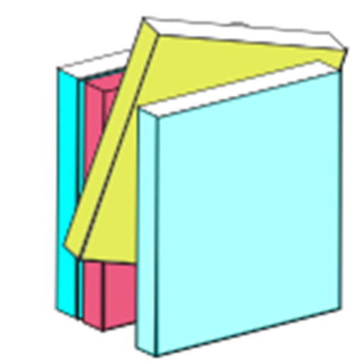 BookLauncher ー電子書籍の一括管理ー 書籍 LOGO-阿達玩APP