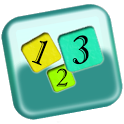 Touch Numbers icon