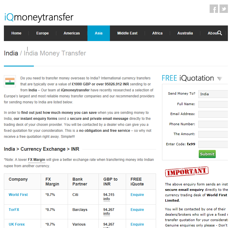 Money Transfer- screenshot