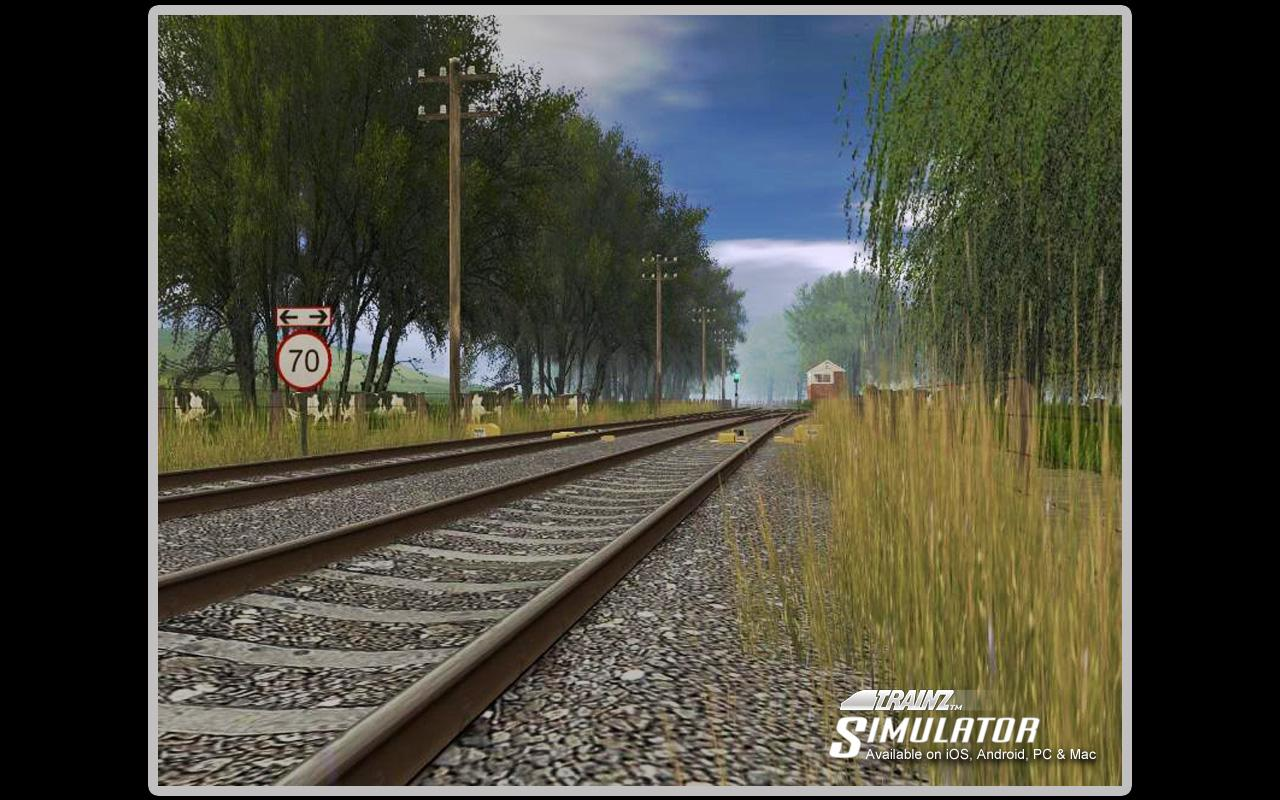 Trainz Gallery - screenshot