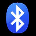 Bluetooth settings shortcut icon