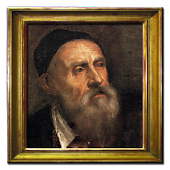 Tiziano - Art Wallpapers