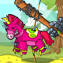 Pinata hunter 3 icon