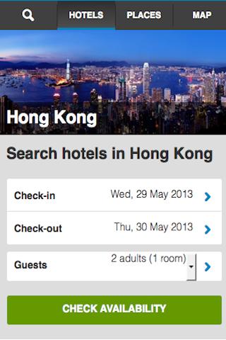 Hong Kong Hotels Booking Cheap