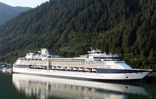 Celebrity-Millennium-2 - Celebrity Millennium sails in and around Asia and the South Pacific, as well as parts of Canada and Alaska.