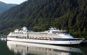 Celebrity Millennium sails Ports in Asia and the South Pacific, as well as parts of Canada and Alaska.