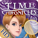 Time Chronicles HD: Mona Lisa icon