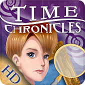 Time Chronicles HD: Mona Lisa
