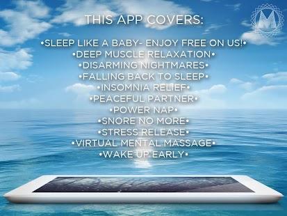 玩免費醫療APP|下載Deep Sleep and Relax Hypnosis app不用錢|硬是要APP