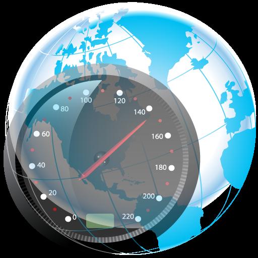 Map SpeedO Compass