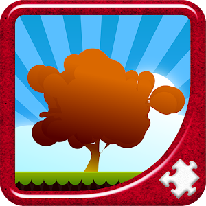 Landscape Puzzles for Android