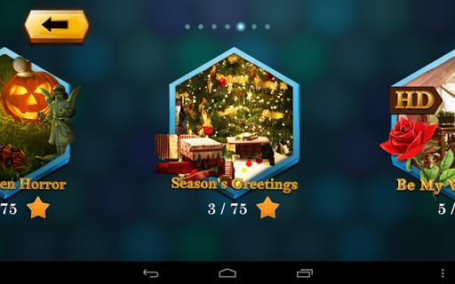 【免費解謎App】Hidden Objects-APP點子