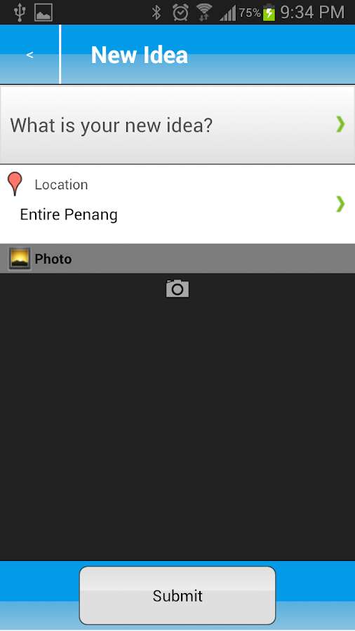 Better Penang - screenshot