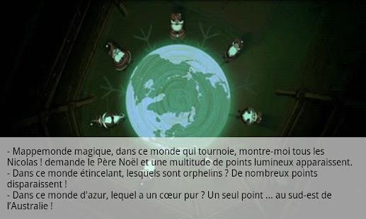 L'Apprenti Père Noël - le film- screenshot thumbnail