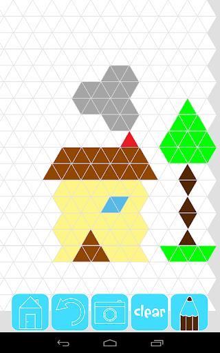 Mosaic App モザイク