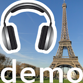 Audio Guía Paris MV Demo