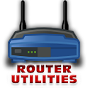 Router Utilities logo