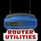 Router Utilities icon
