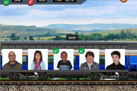 Training Faces- screenshot