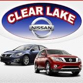 Clear Lake Nissan