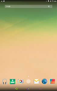 DayDream CM11/PA THEME v4.2