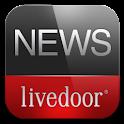 LDNReader logo