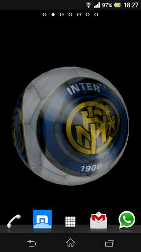 Ball 3D Inter LWP