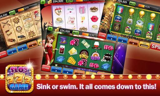 Slots Game Saga