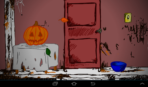 Halloween Touch
