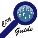 City Guide – Indian Cities logo