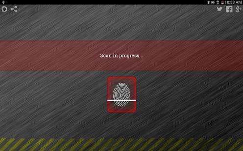 Lie Detector Prank - screenshot thumbnail