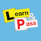 Learn&Pass icon