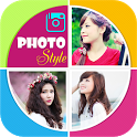 Photo Frames - Camera Effects icon