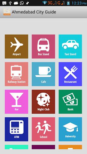Ahmadabad City Guide