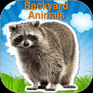Free Apk android  Backyard Animal Video Safari 1.1.75  free updated on