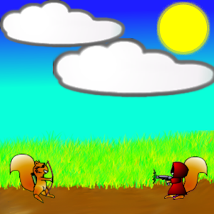 Squirrel Wars for PC and MAC