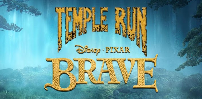 Temple Run Brave disponibile sul Google Play Store