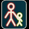 Pedo-Meter icon