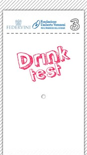 DrinkTest - screenshot thumbnail
