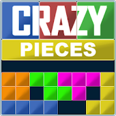 Crazy pieces
