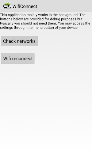 Wifi Portal Connect