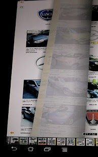 L 'car during free magazine - screenshot thumbnail