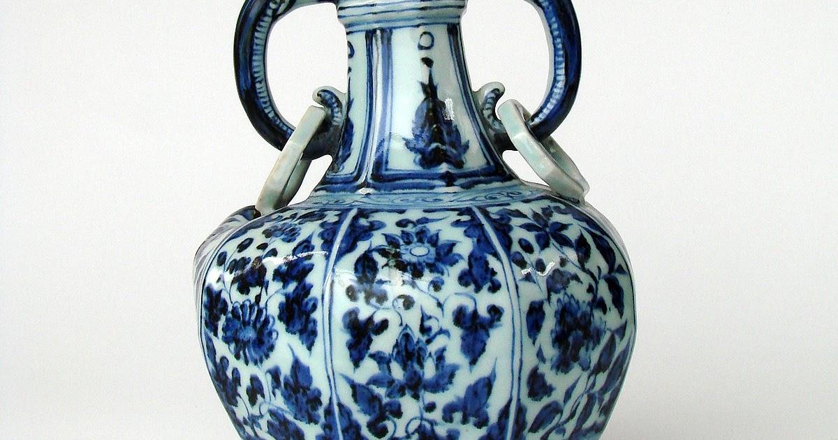 Yuan Dynasty Flamethrower KMB Asian Art: ...