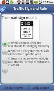 USA Driver License Pass - screenshot thumbnail