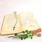 Church Wedding hymns, readings icon