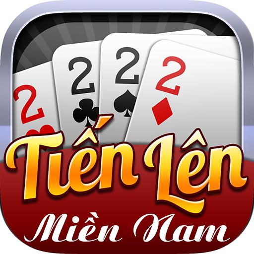 Game Bai Tien Len Mien Nam LOGO-APP點子