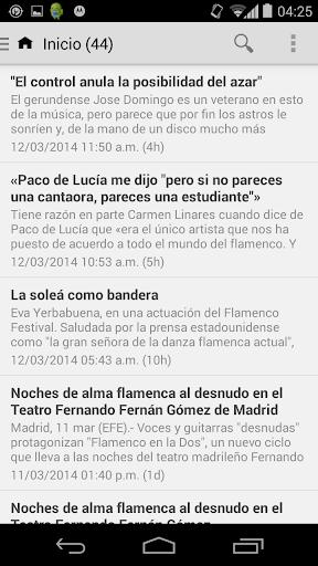 Todo Flamenco